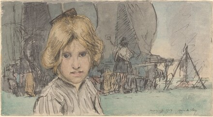 A Tinker Child, Macduff