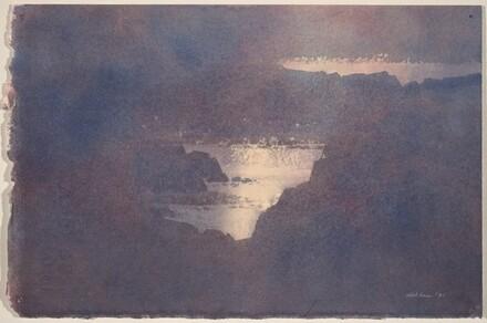 Mendocino Moonlight IV