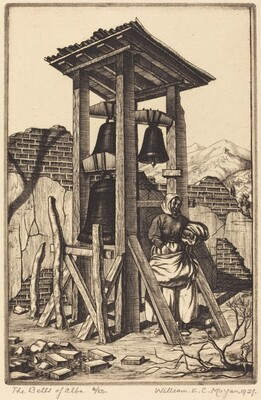 The Bells of Alba