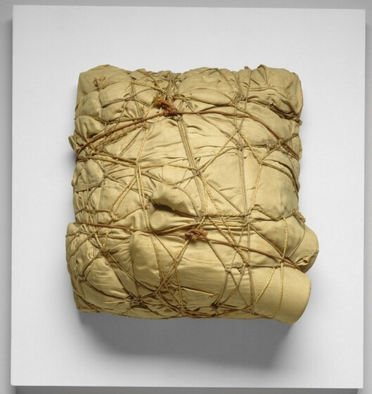 Christo And Jeanne Claude In The Vogel Collection