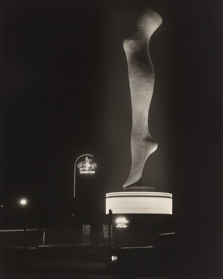 The Leg, Los Angeles