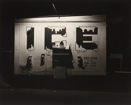 Ice Machine, Los Angeles