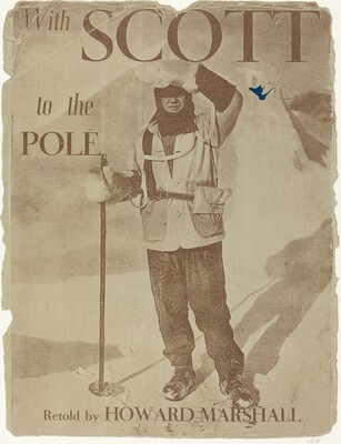 With Scott to the Pole