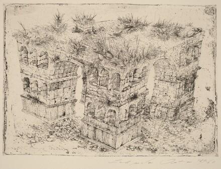 Janus-Bogen (Arch of Janus)