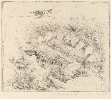 Falle (Ruin)