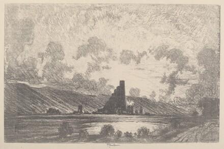 Work Castles, Wilkesbarre