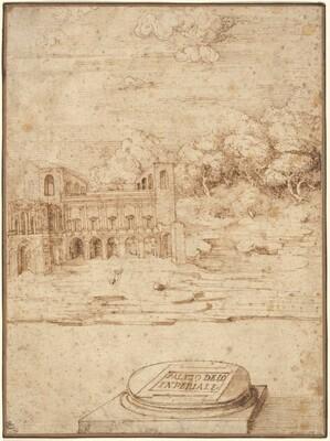 The Villa Imperiale