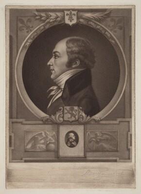 Charles Balthazar Julien Fevre de Saint Memin