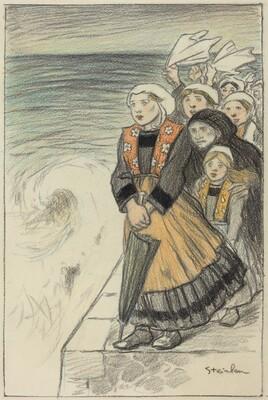 Sailors' Wives