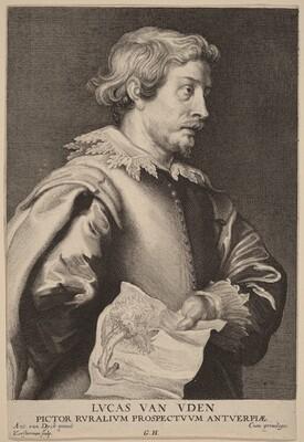 Lucas van Uden