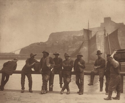 Whitby Fishermen