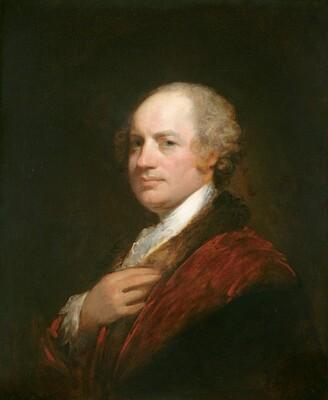 Counsellor John Dunn