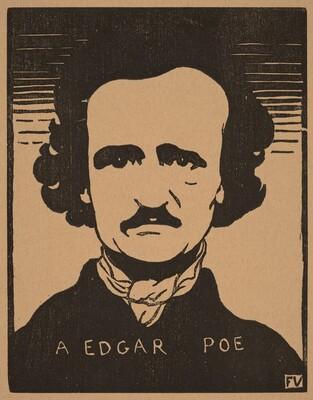 A Edgar Poe