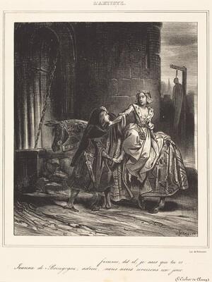 Jeanne de Bourgogne