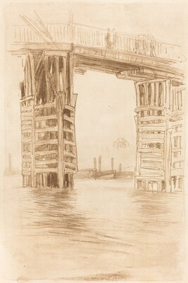The Tall Bridge