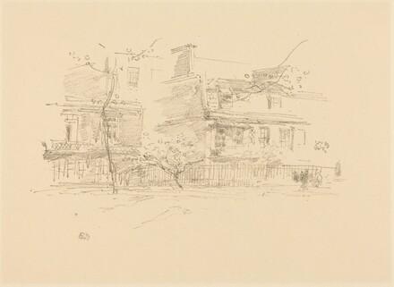 Lindsay Row, Chelsea