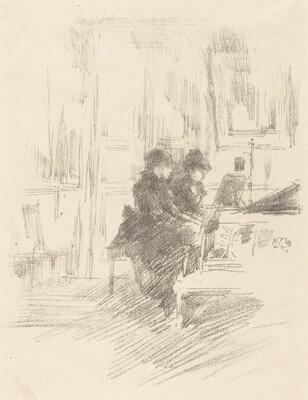 The Duet, No.II