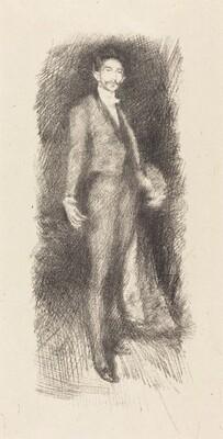 Count Robert de Montesquiou, No.II