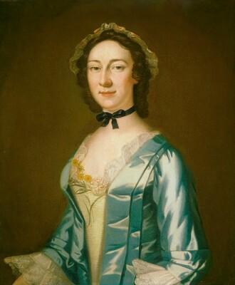 Mary Walton Morris