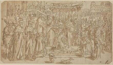 Coronation of the Emperor