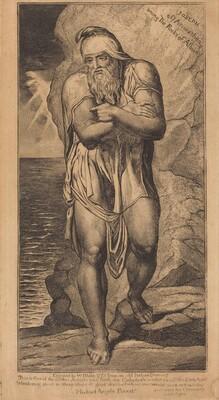 Joseph of Arimathea Among the Rocks of Albion