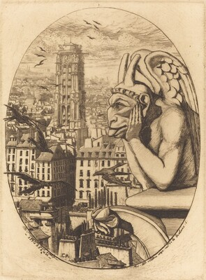 Le stryge (The Vampire)