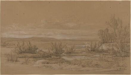 Landscape near Vourlis