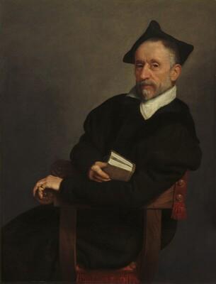 Titian's Schoolmaster