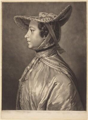 Katherine, Countess of Lincoln