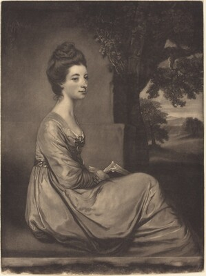 Jemima Countess Cornwallis
