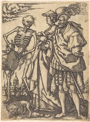 Dance of Death I