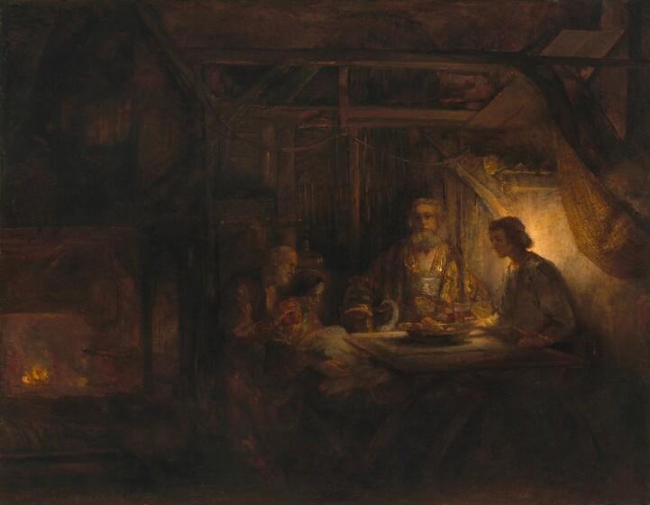 Philemon and Baucis