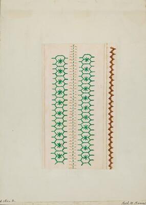 Sampler (Stitching)