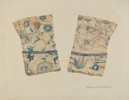 Linen Cuffs