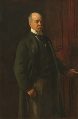 Peter A. B. Widener