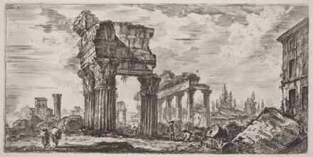 Tempio di Giove Tonante