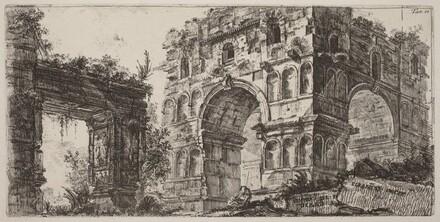 Tempio di Diana