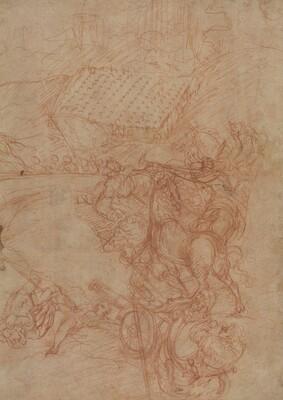The Battle of Spoleto