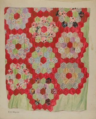Patchwork for Quilting