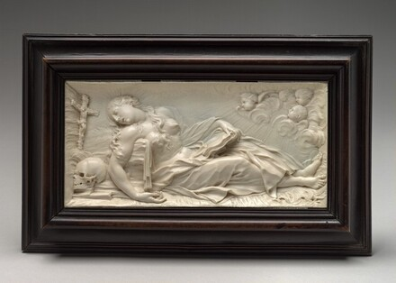 The Ecstasy of Mary Magdalene