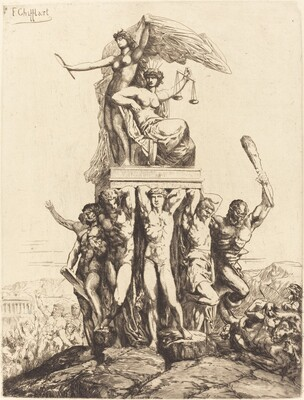 The Triumph of Justice and Truth