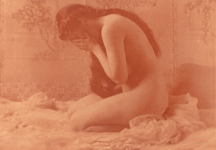 Weeping Magdalen