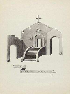 Mision Santa Margarita