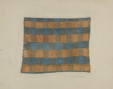 Homespun Linen
