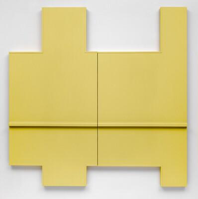 Yellow Wall (Section I + II)