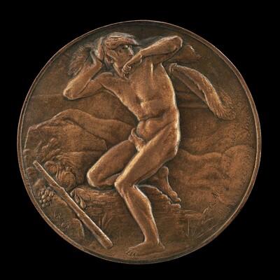 The Damnation of Cain (Caïn maudit par l'eternel)