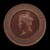 Victoria, 1819-1901, Queen of England 1837 [obverse]