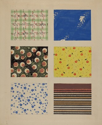 Quilt Patches