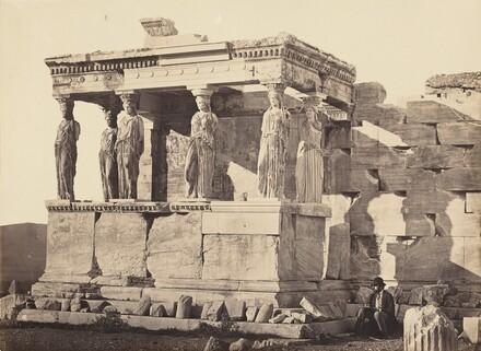 The Caryatides