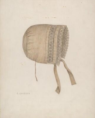 Infant's Cap